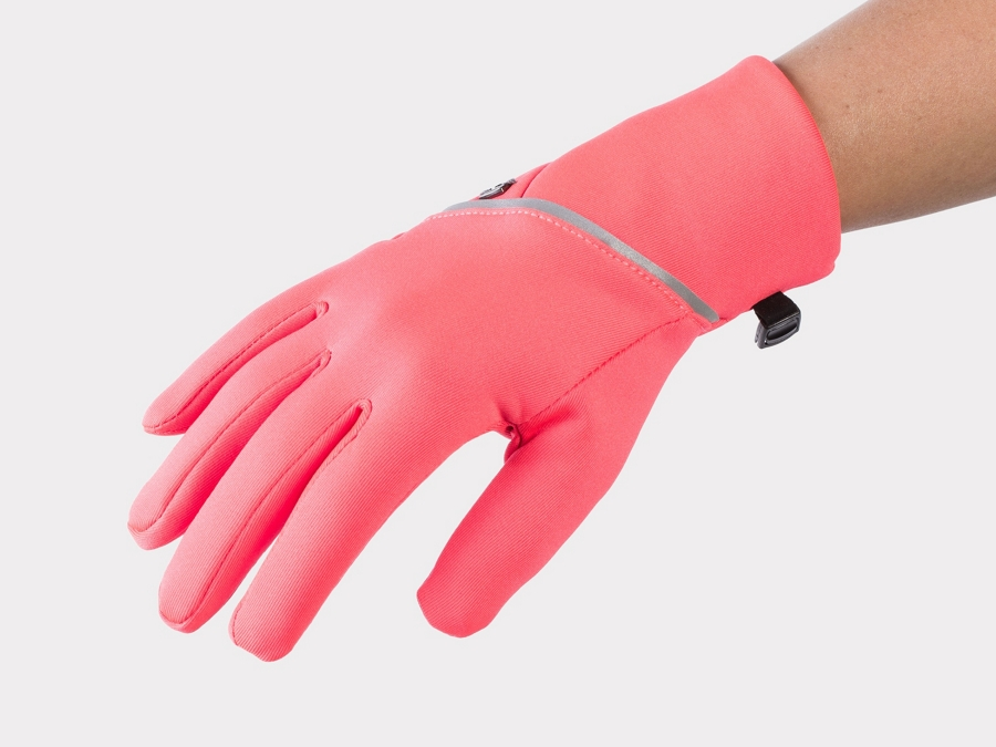 Bontrager Handschuh Vella Thermal XS Vice Pink